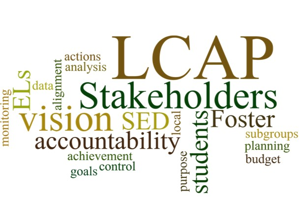 Learn More About LCAP Roadmap to Success