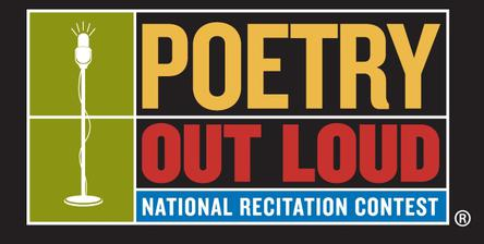 Poetry Out Loud District Competition
