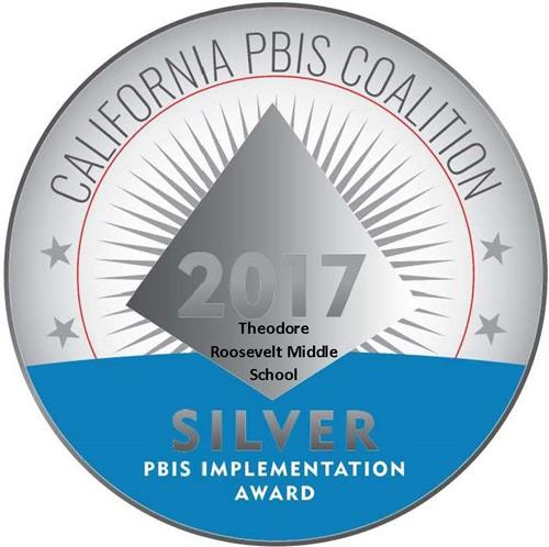 California PBIS Seal