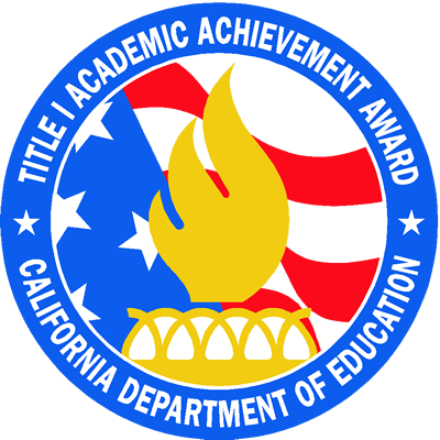 Title I Academic Achievement Seal