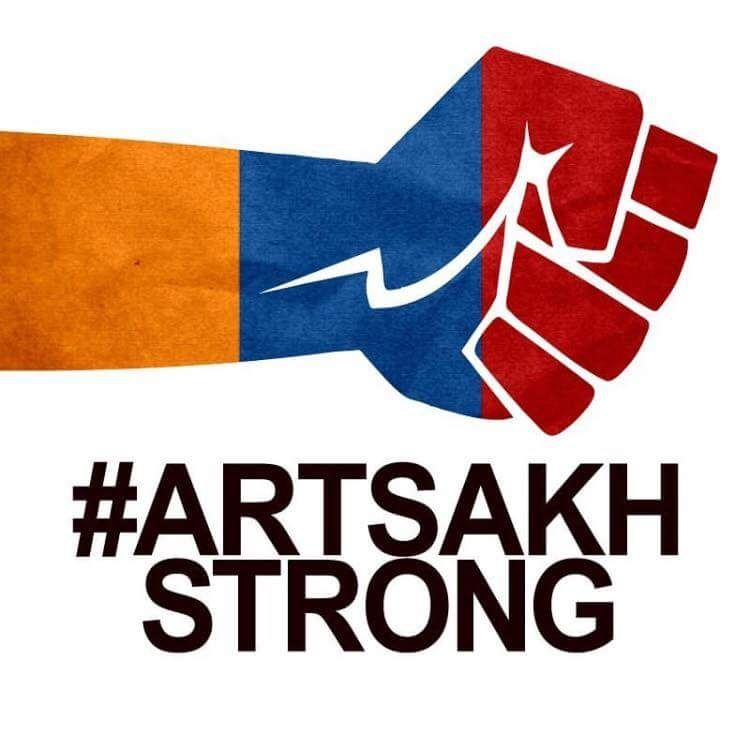 Artsakh Strong Balboa Video