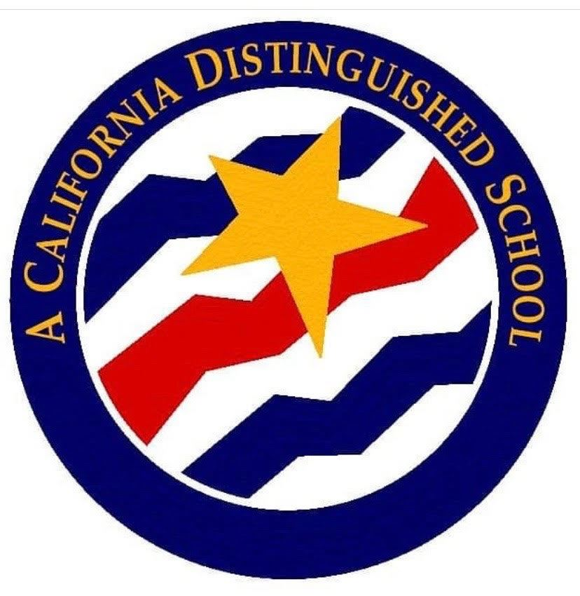Balboa is a 2020 California Distinguished School!