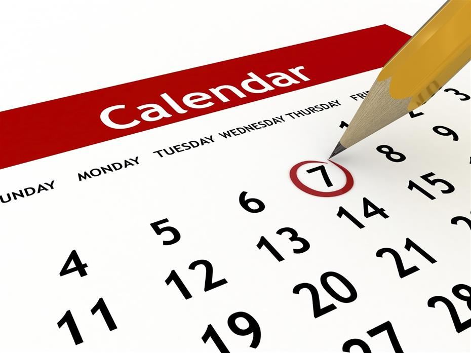 Glendale Unified Calendar
