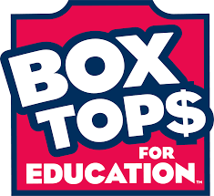 Box Tops for Education Click Here for more Information