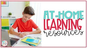 We Are Compiling Resources To Support Learning At Home - Feel Free To Explore The Resources Posted So Far