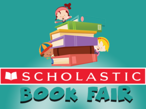 The Scholastic Virtual Book Fair is here!!! <BR>Starts March 8, 2021 and ends March 21, 2021.  <br>  <br> Click here to discover all the amazing books at the fair!<br>