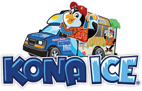 Kona Ice Is Coming To Edison Elementary! - Every Thursday after school starting on September 5, 2019 through November 21, 2019