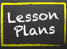 General Lesson Plans To Help The Transition To Remote Learning (Click Here)