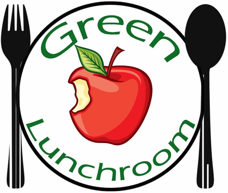 Launching the Green Lunchroom Committee!