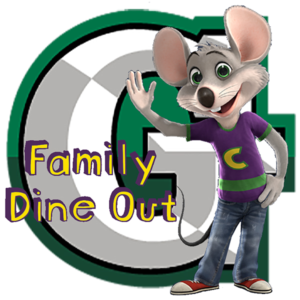 Chuck E. Cheese Dine Out