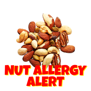 Nut Allergy Policy