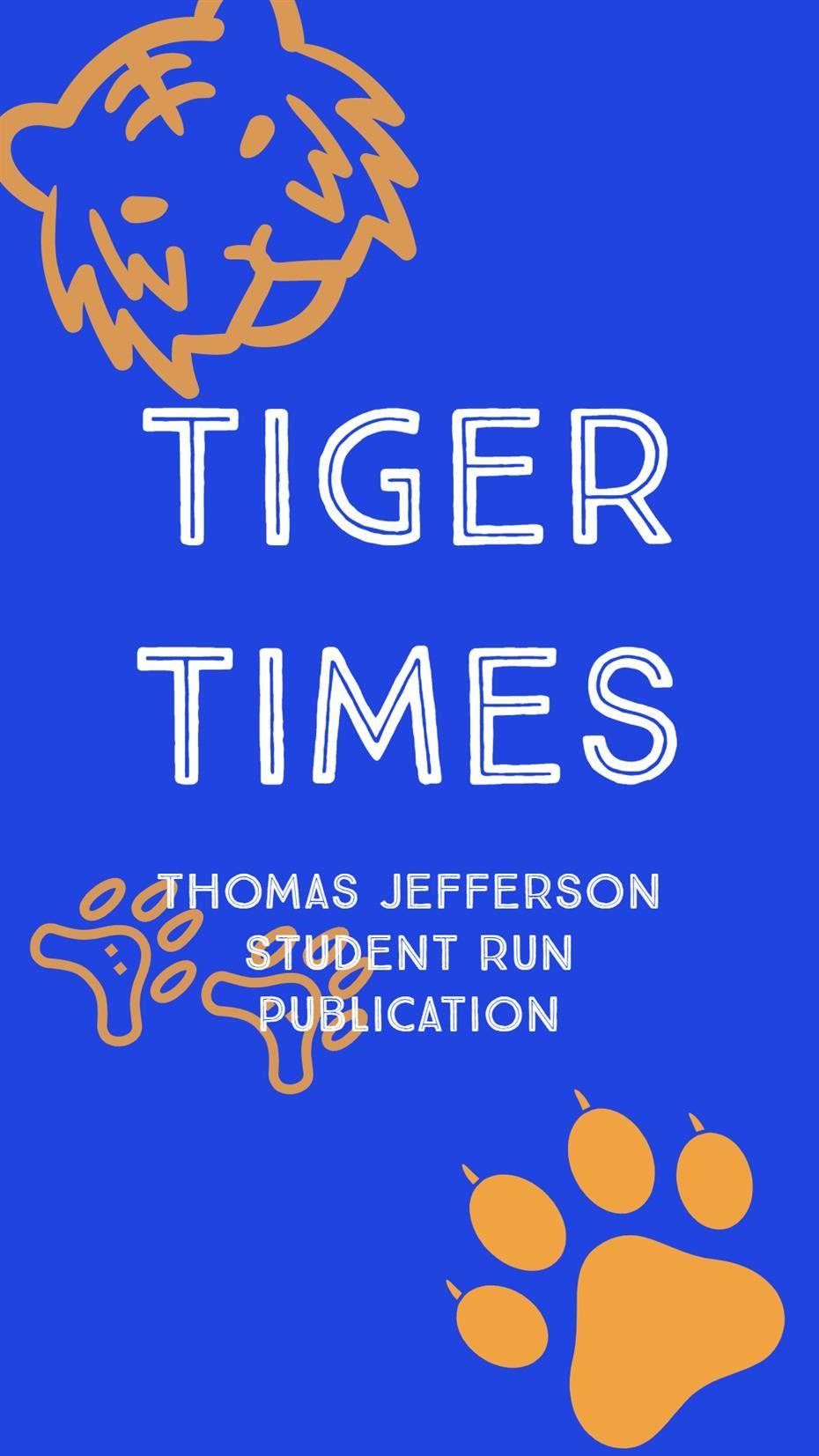 Thomas Jefferson Elementary School / Homepage