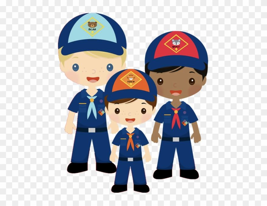 Council Wide Recruitment Cub Scout