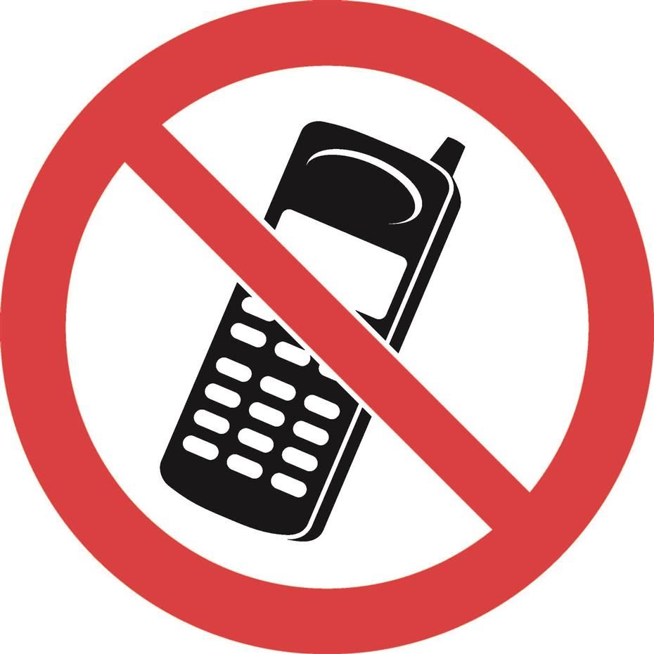 Student Cell Phone Policy