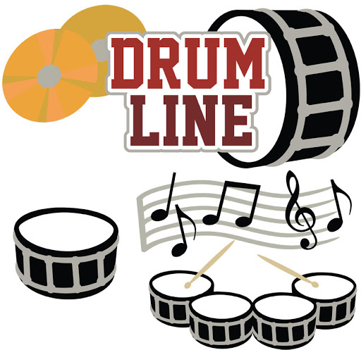 CVHS Virtual Drumline Clinics