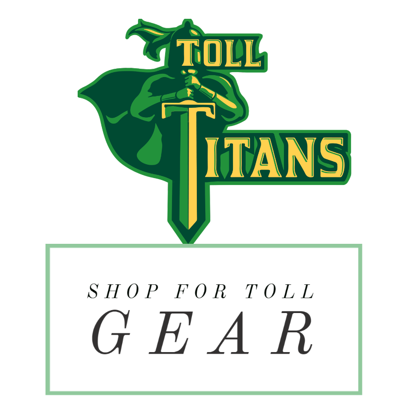 Toll Titans Gear
