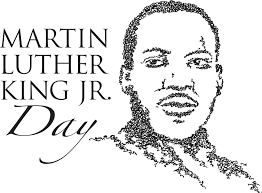 School will be closed on January 20, 2020  in honor of  Dr. Martin Luther King Jr.
