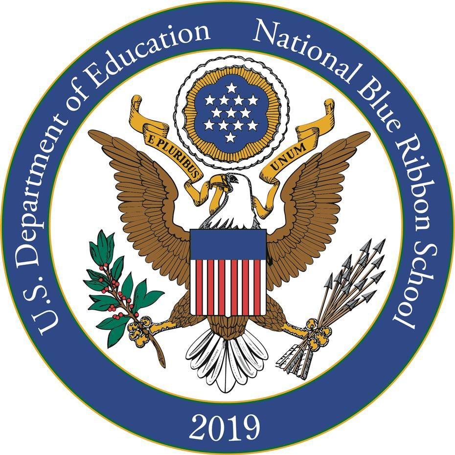 Just Announced: Monte Vista Elementary, a 2019 National Blue Ribbon School!