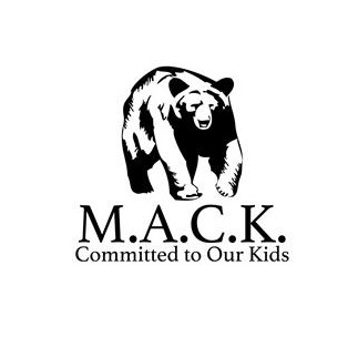 M.A.C.K. - Network for Good