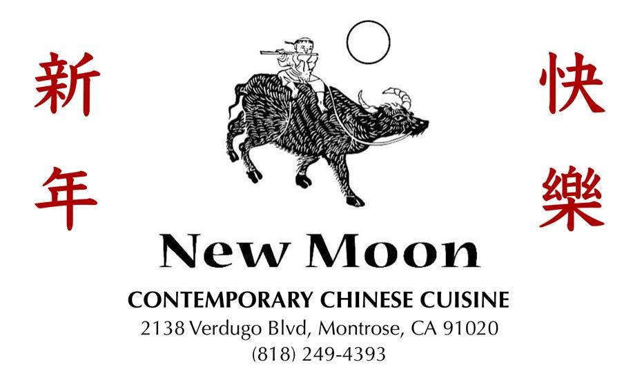 Dine Out - New Moon
