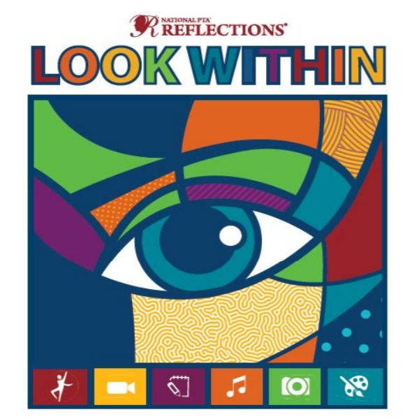 Reflections Art Contest 2019