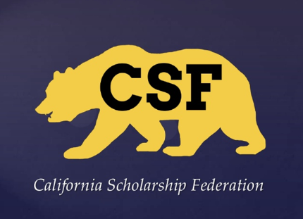 California Scholarship Federation (CSF)