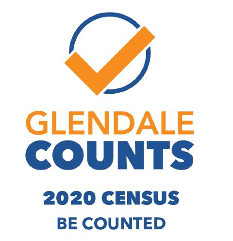 Census 2020 - Glendale Counts!
