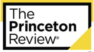Princeton Review Online Tutoring Website Link: ALL STUDENTS