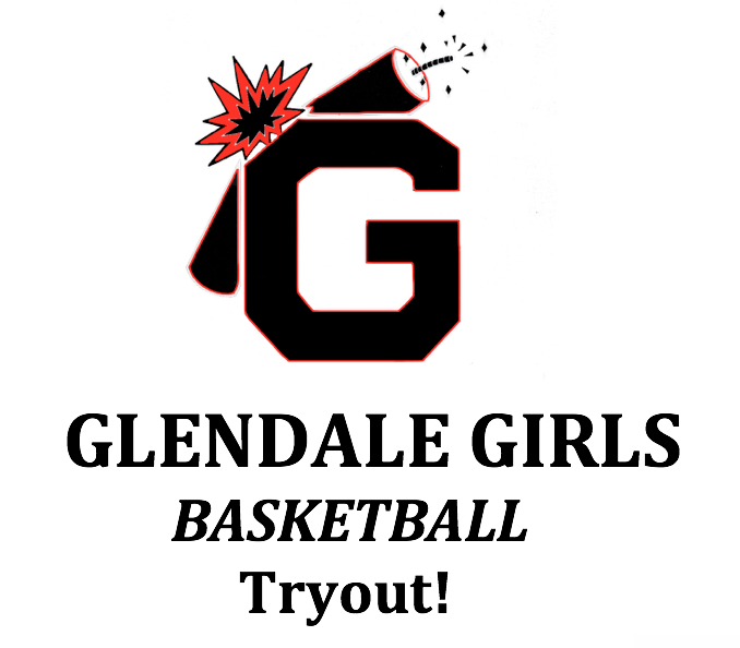 Girls' Basketball Tryouts