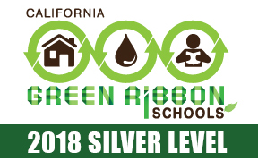 California Green Ribbon Schools