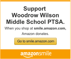 Earn Money for Wilson While You Shop!