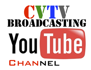CVTV YouTube Channel