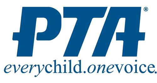 PTA logo Every child. One voice.