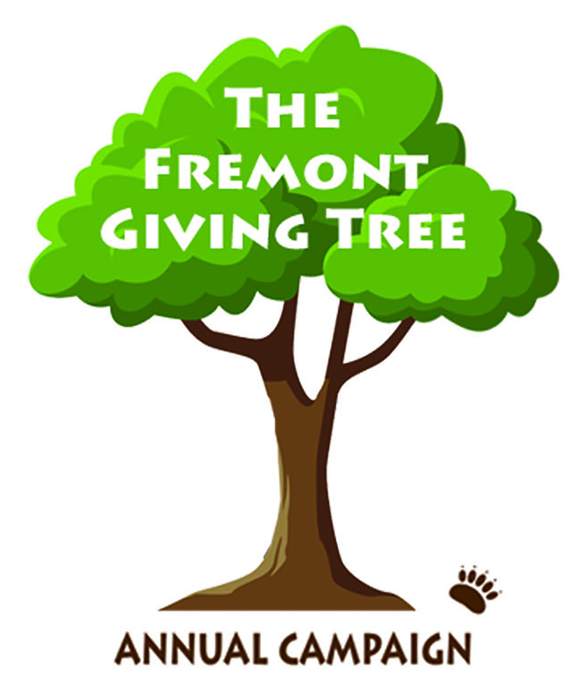The Fremont Giving Tree