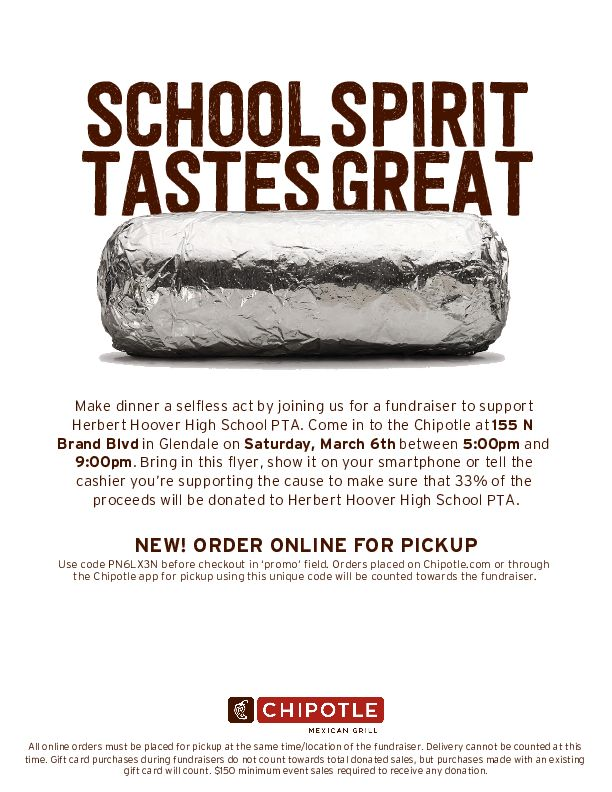 ENGLISH CHIPOTLE FLYER