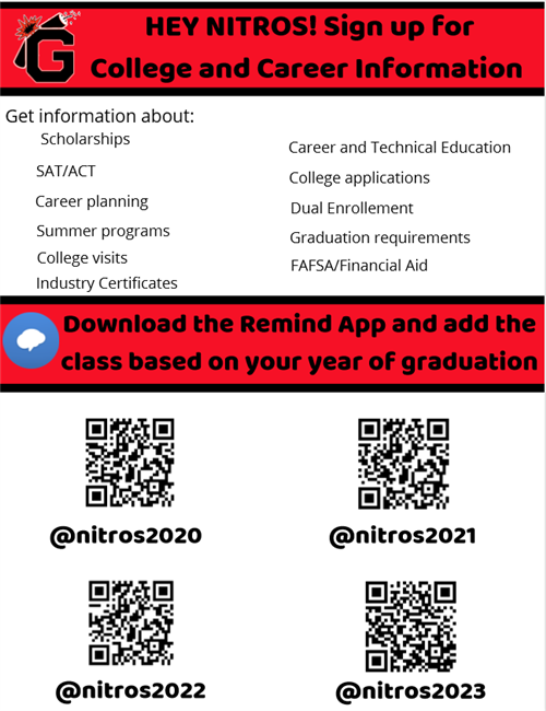 College & Career Info