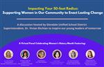 Celebrating Women's History Month