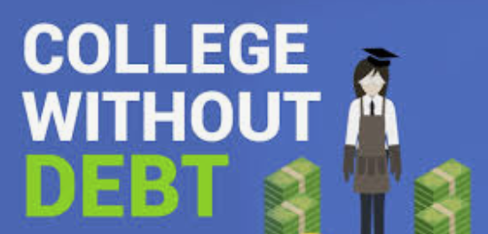 From College to Nothing to College Without Debt