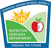 GUSD Nutrition Services
