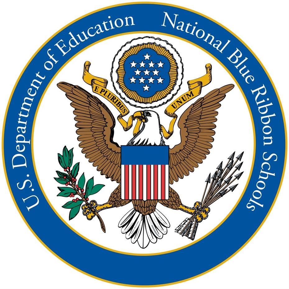 Monte Vista Elementary Recognized as 2019 National Blue Ribbon School