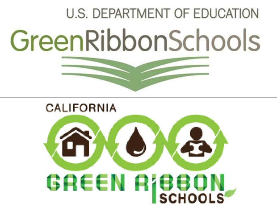 Two Glendale Unified Schools Earn Federal and State  Green Ribbon Awards for Sustainability
