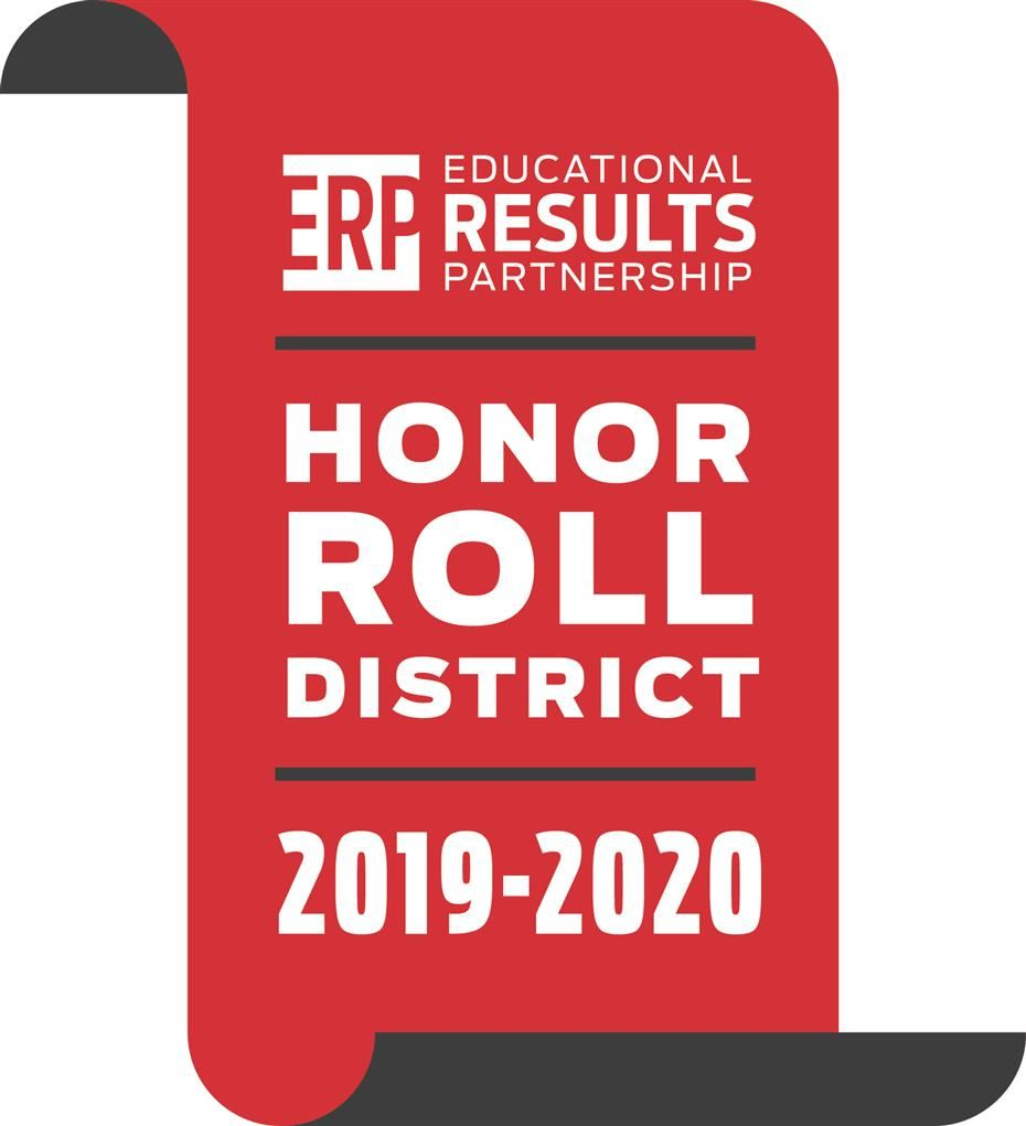 Glendale Unified Named to Educational Results Partnership Honor Roll