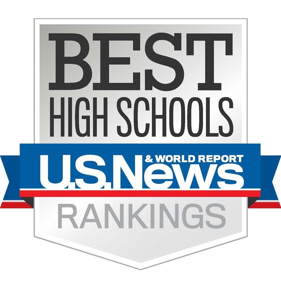 Glendale Unified High Schools Rank Among Nation's Best by U.S. News & World Report