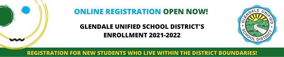 Gusd Calendar 2021-2022 Student Support Services / Appointments for Registration