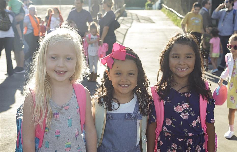Glenoaks Elementary School / Homepage