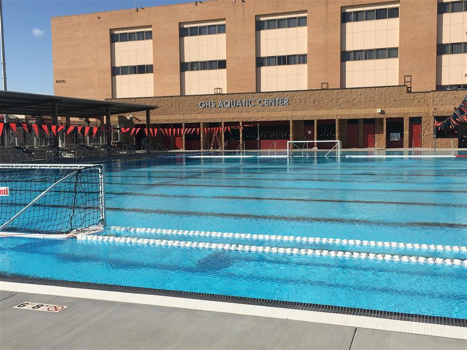 Glendale High School Homepage