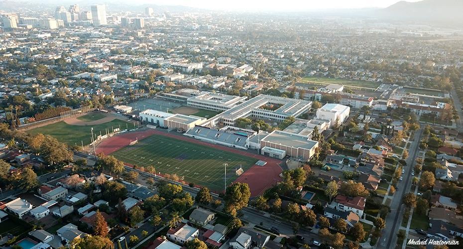 Herbert Hoover High School / Homepage