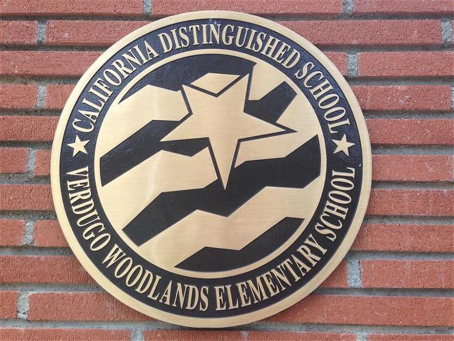 Verdugo Woodlands Elementary School / Homepage