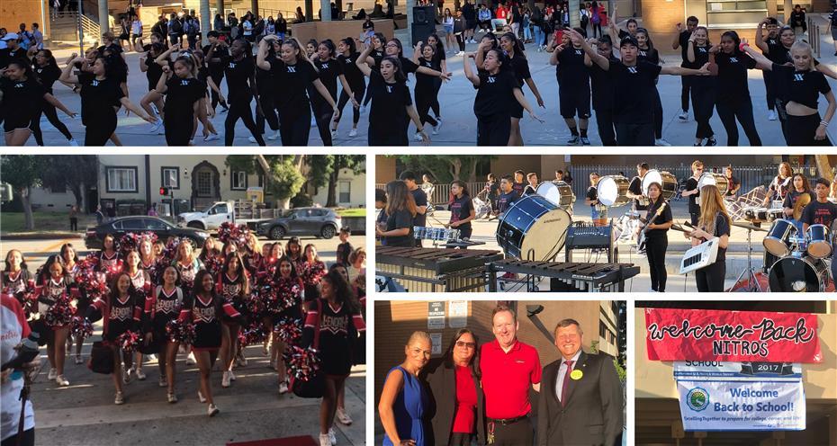 Glendale Unified School District - Glendale, California USA