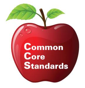 Common Core Apple